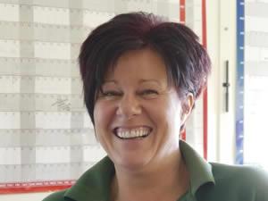 Julie Boughen