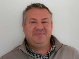 Greg Franzreb