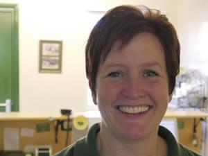 Marie Cox